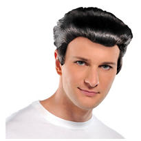 Johnny Angel Greaser Wig
