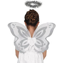 Child Angel Kit
