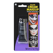 Black Cream Makeup 0.7oz