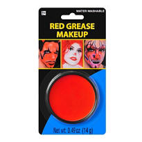 Red Grease Makeup 0.49oz