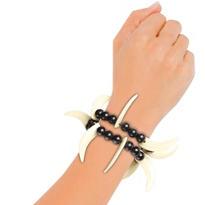 Caveman Bracelets or Anklets 2ct