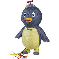 Pull String Pablo Backyardigans Pinata 22in