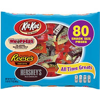 Hershey's Chocolate All Time Greats Mix