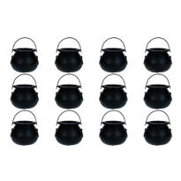 Candy Cauldrons 2in 12ct<span class=messagesale><br><b>25¢ per piece!</b></br></span>