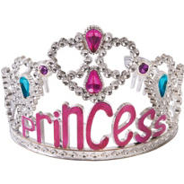 Princess Jewel Tiara