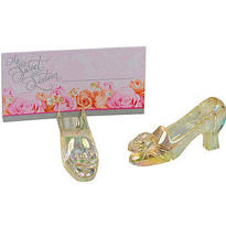 Shoe Place Card Holders 12ct