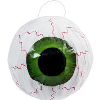 Eyeball Pinata 12in