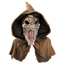 Rotting Grim Reaper Mask
