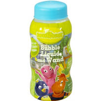 The Backyardigans Bubbles Bubbles 4.8oz