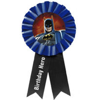 Batman Award Ribbon