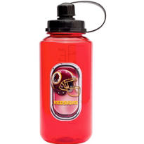 Washington Redskins Water Bottle 32oz