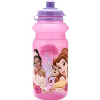 Disney Princess Water Bottle 19oz