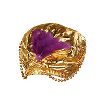 Desert Prince Gold Turban