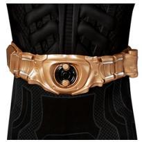 Child Dark Knight Batman Belt