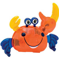 Cale Crab Windup Toy