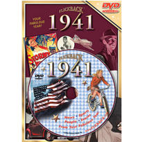 Year 1941 DVD