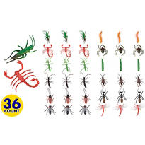 Sea Creatures Mega Value Pack 48ct