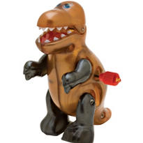 T-Rex Tammy Windup Toy