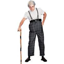 Adult Uncle Bert Costume
