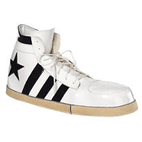 Jumbo Hip Hop Sneakers
