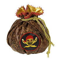 Pirate Maiden Pouch