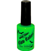 Manic Panic Electric Lizard Nail Polish