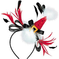 Fashion Christmas Headband