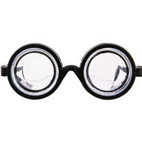 Over the Hill Geezer Glasses