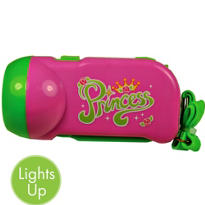 Princess Flashlight