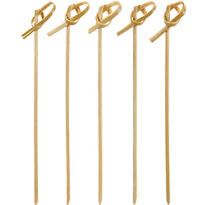 Bamboo Frill Picks 50ct
