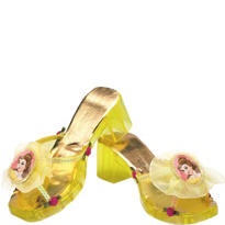 Deluxe Belle Shoes