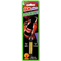 Sports Fanatics Black Makeup Stick