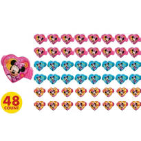 Minnie Mouse Terry Ponies 12ct