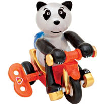Bruno Bear Windup Toy