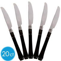 Reflections Knives 20ct