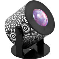 Disco LED Projector
