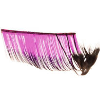 Purple Flirty False Eyelashes