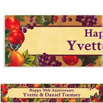 Country Living Custom Banner