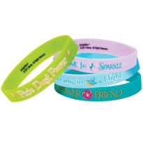 Tink Wristbands 4ct
