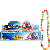 World Greatest Candy Necklaces 24ct