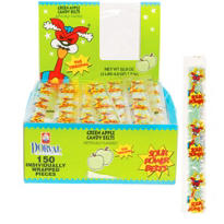 Green Apple Sour Power Belts 150ct