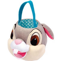 Plush Thumper Easter Basket