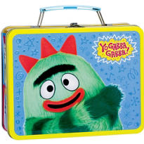 Yo Gabba Gabba! Lunch Box 7in