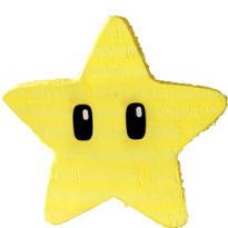 Star Pinata