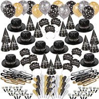 Ballroom Bash New Years <span class=messagesale><br><b>Party Kit For 300</b></br></span>