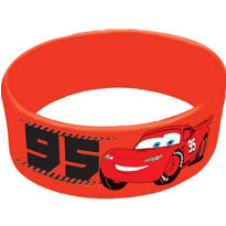 Cars Wristband