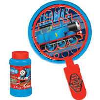 Thomas the Tank Engine Bubble Wand Set