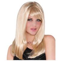 Stunning Starlet Blonde Wig