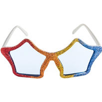 Rainbow Star Shades