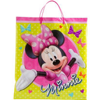 Minnie Mouse Treat Bag